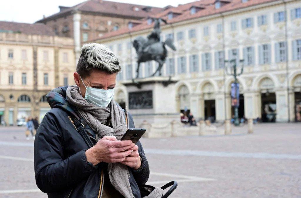 Коронавирус в Италии: число жертв приближается к 400, провинции закрыты