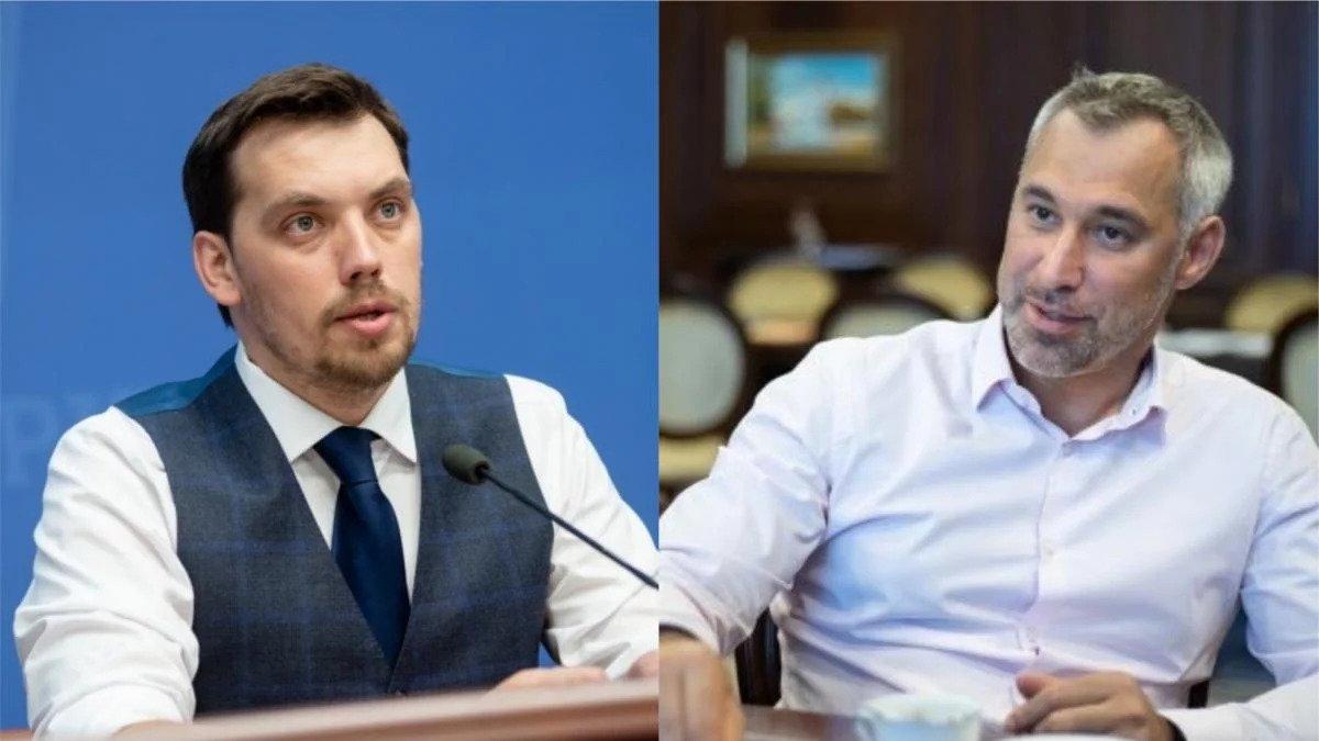 """""""Реформы под угрозой"""": западные СМИ об отставке Гончарука и Рябошапки"""