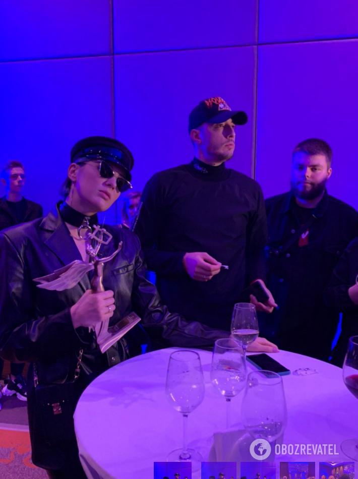 Музыкальная премия YUNA-2020: названы первые победители