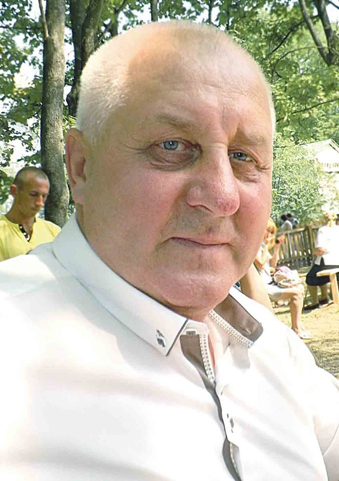 Виктор Бондюк