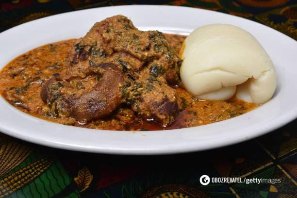 Фуд-тренд 2020: популярные рецепты из западноафриканской кухни