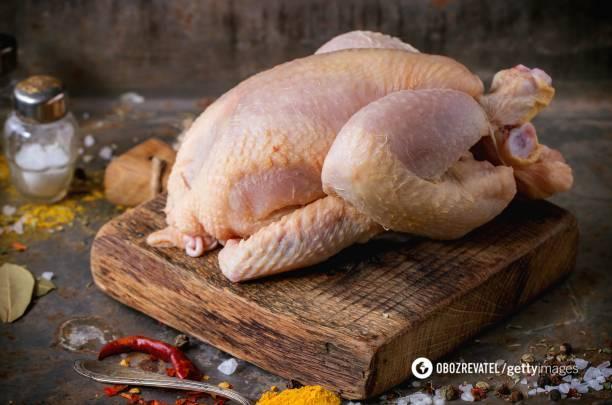 Как правильно разделать курицу: лайфхак от известных поваров