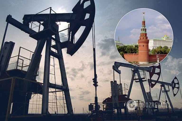 Золотой век нефти закончен