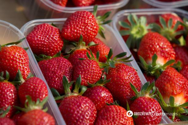 Диетолог рассказал, можно ли запастись витаминами на целый год