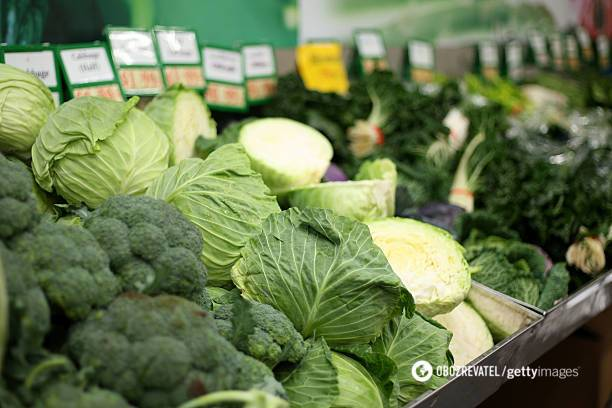 В продаже появились первые овощи: на что смотреть и как выбирать