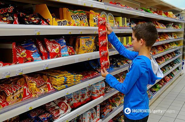 Прорив в дієтології: стало відомо, чи можна забороняти дітям солодке