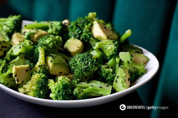 Котлети з броколі: поживно та корисно