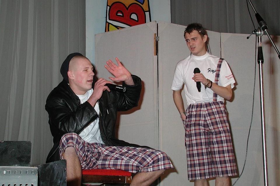 Илье Прусикину – 35: как солист Little Big изменился со времен КВН