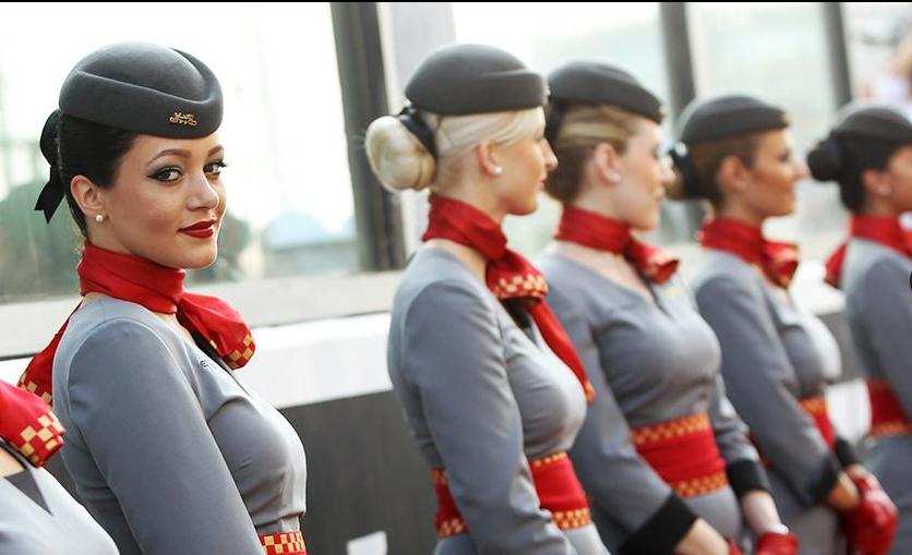 армянские стюардессы фото увеличить замах силу