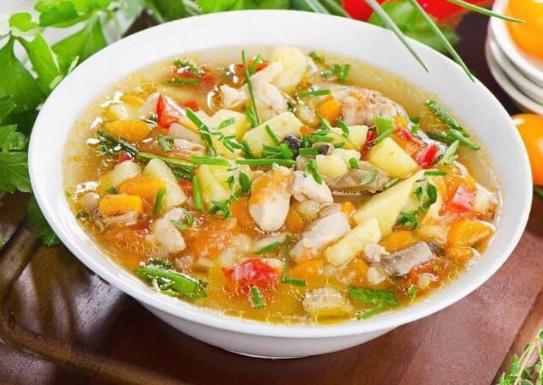 Делаем полезное вкусным: суп, который вам точно понравится