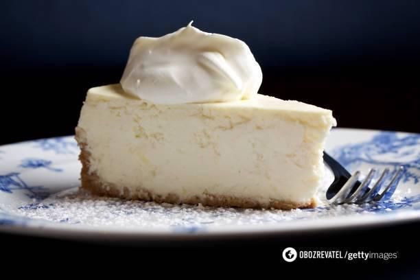 Не хуже чиз-кейка: оригинальный рецепт запеканки от фуд-блогера