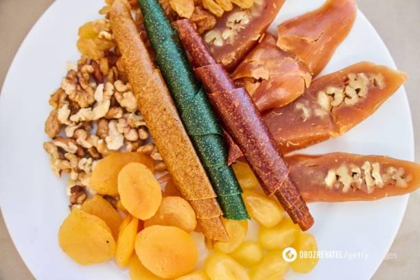 І навіть халва: солодощі, які можна їсти під час схуднення