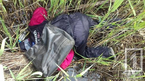 На березі річки знайшли тіло зниклого чоловіка