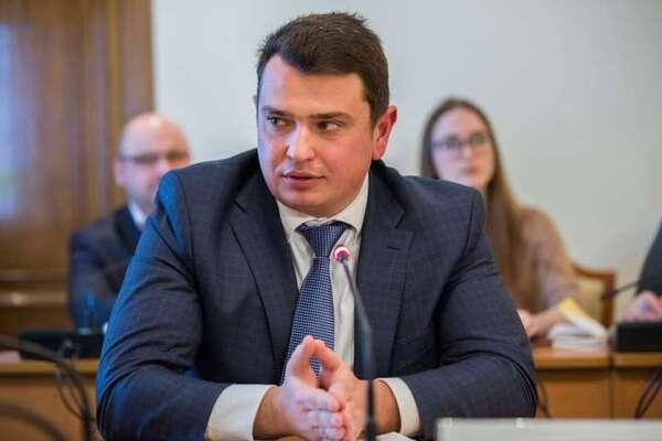 У ЄРДР внесуть звинувачення проти Ситника в шпигунстві і державній зраді