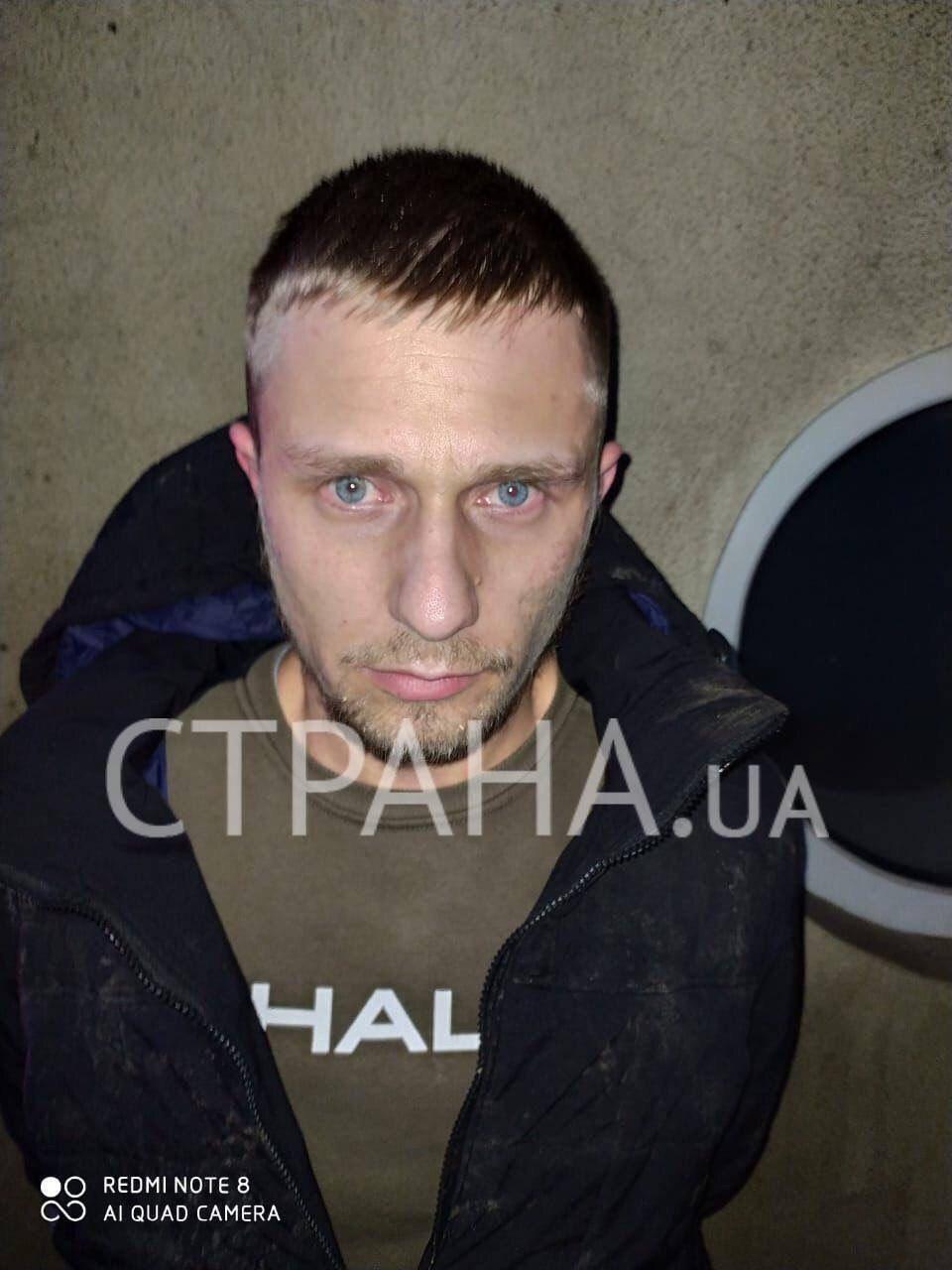 Ростислав Чернобрывый