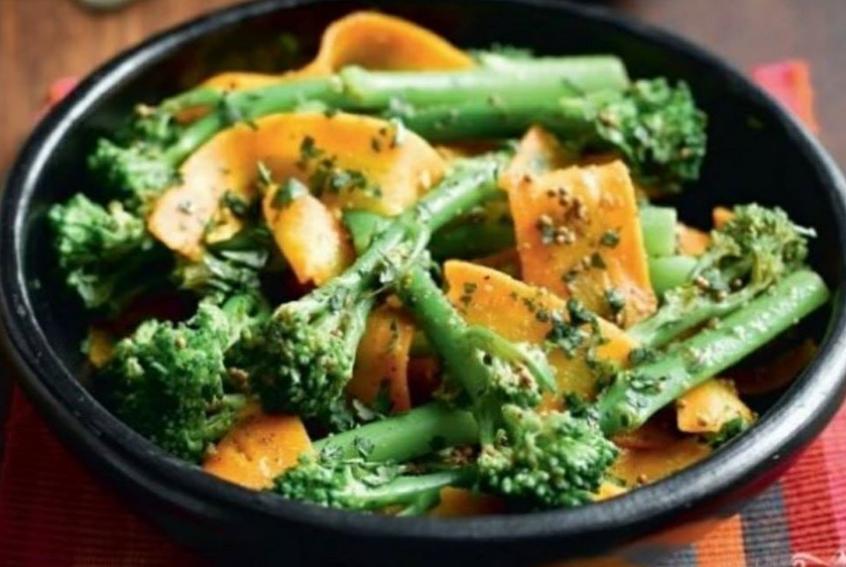 Як дієтолог готує овочі: такого ви ще не куштували