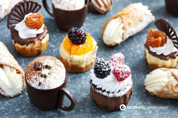 Якщо тягне на солодке: як відмовитися від цукру