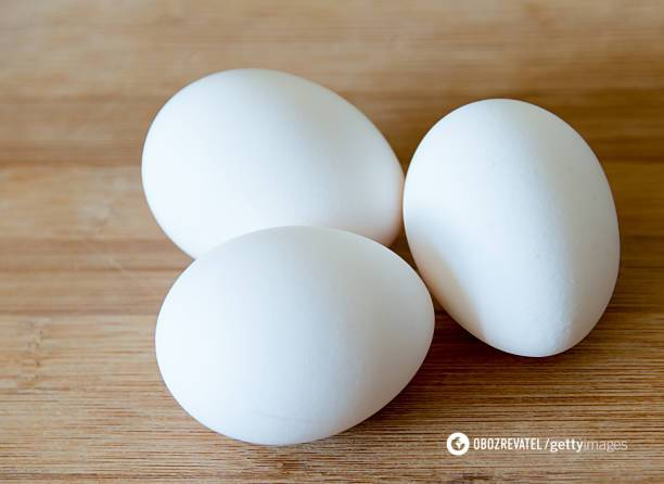 Дієтолог розвінчав міф щодо шкоди яєць та холестерину