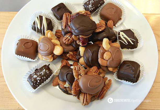 Не только вкусно: назван самый полезный сорт шоколада