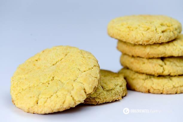 Печенье, поднимающее настроение: уникальный рецепт