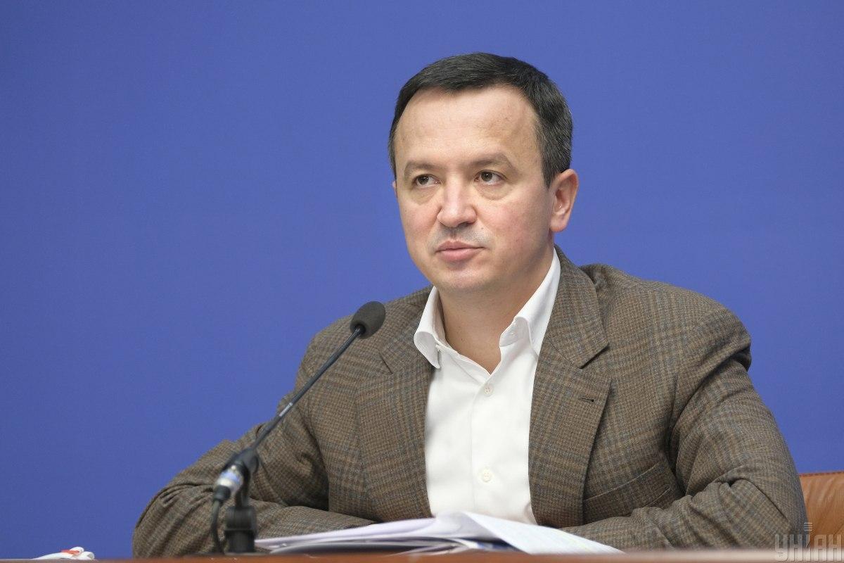 Глава Мінекономіки виступив проти другого етапу пенсійної реформи в Україні