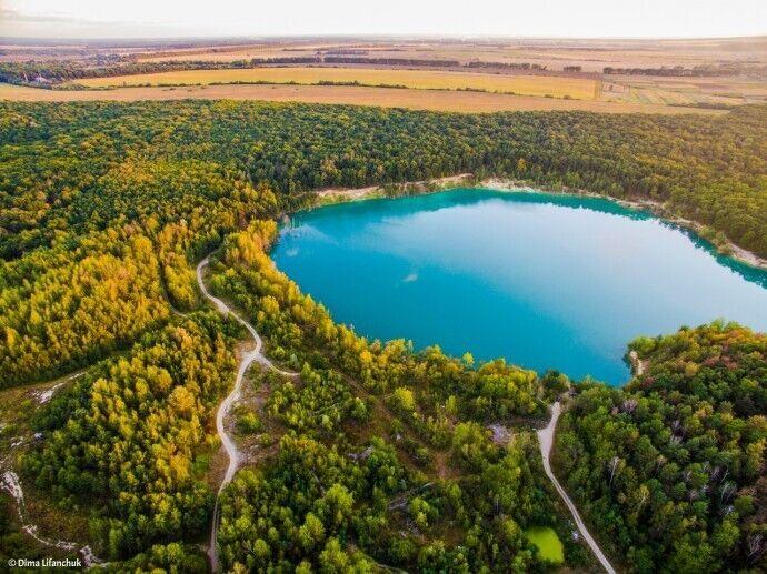 Люблю Україну до одуру: місця, від яких ви очманієте