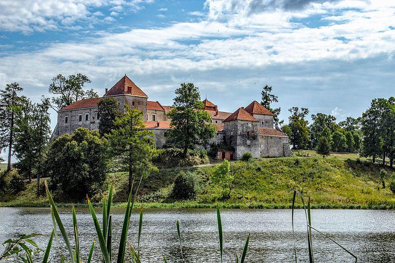 рисуете свиржский замок отзывы туристов фото возрастом ничего