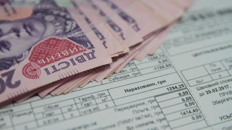 Українців, які отримують субсидії, перевірять