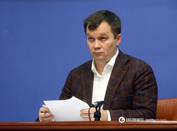 Тимофей Милованов рассказал, что будет с экономикой Украины