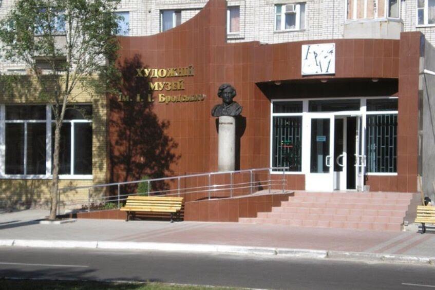 """""""7 чудес України"""": Бердянськ запрошує"""
