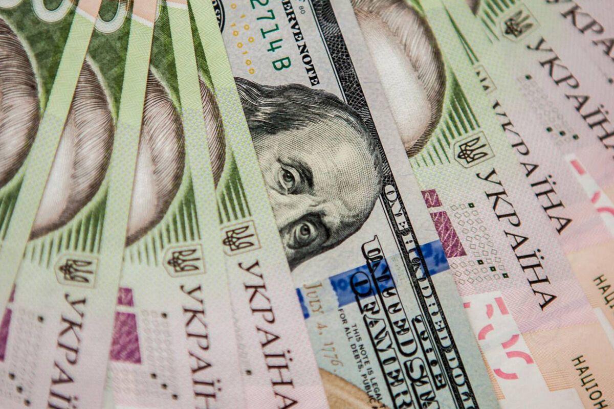 В Україні подешевшає долар