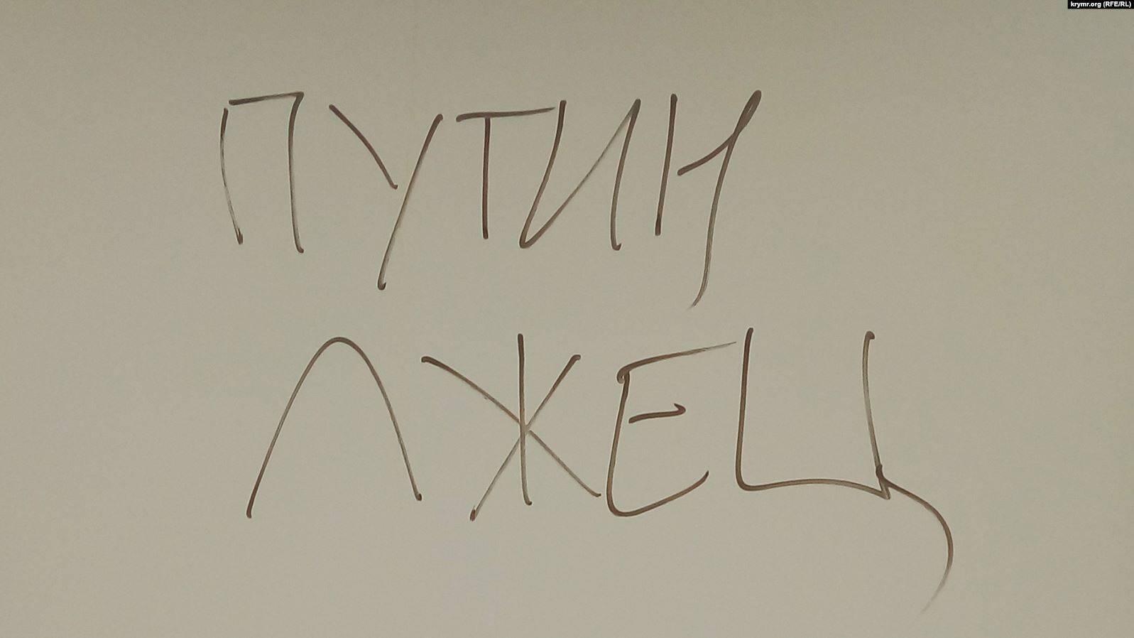 Новости Крымнаша. Москвичи от наших цен в шоке!