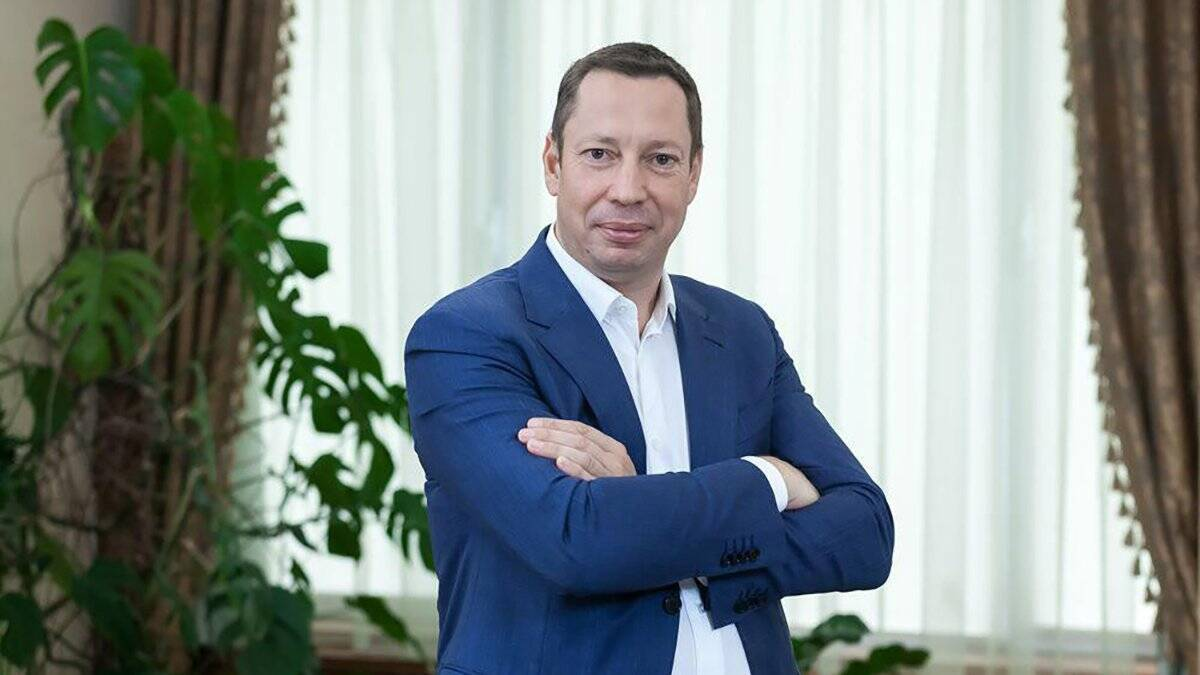 Кирилл Шевченко стал новым главой НБУ.