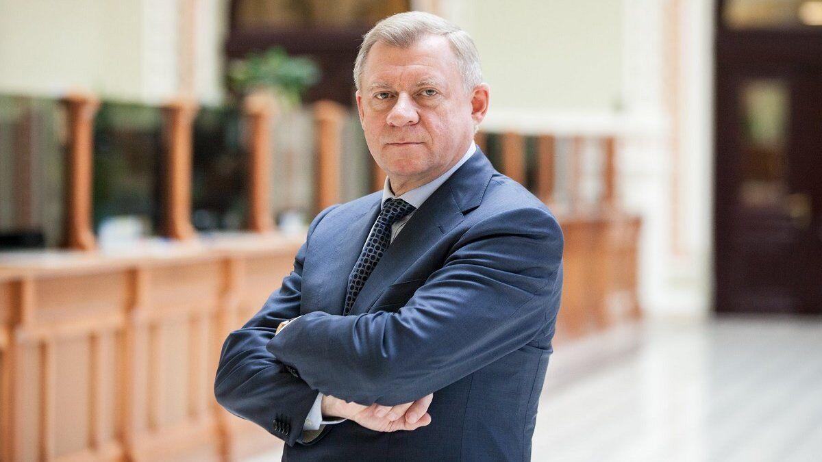 Яков Смолий уйдет в отставку