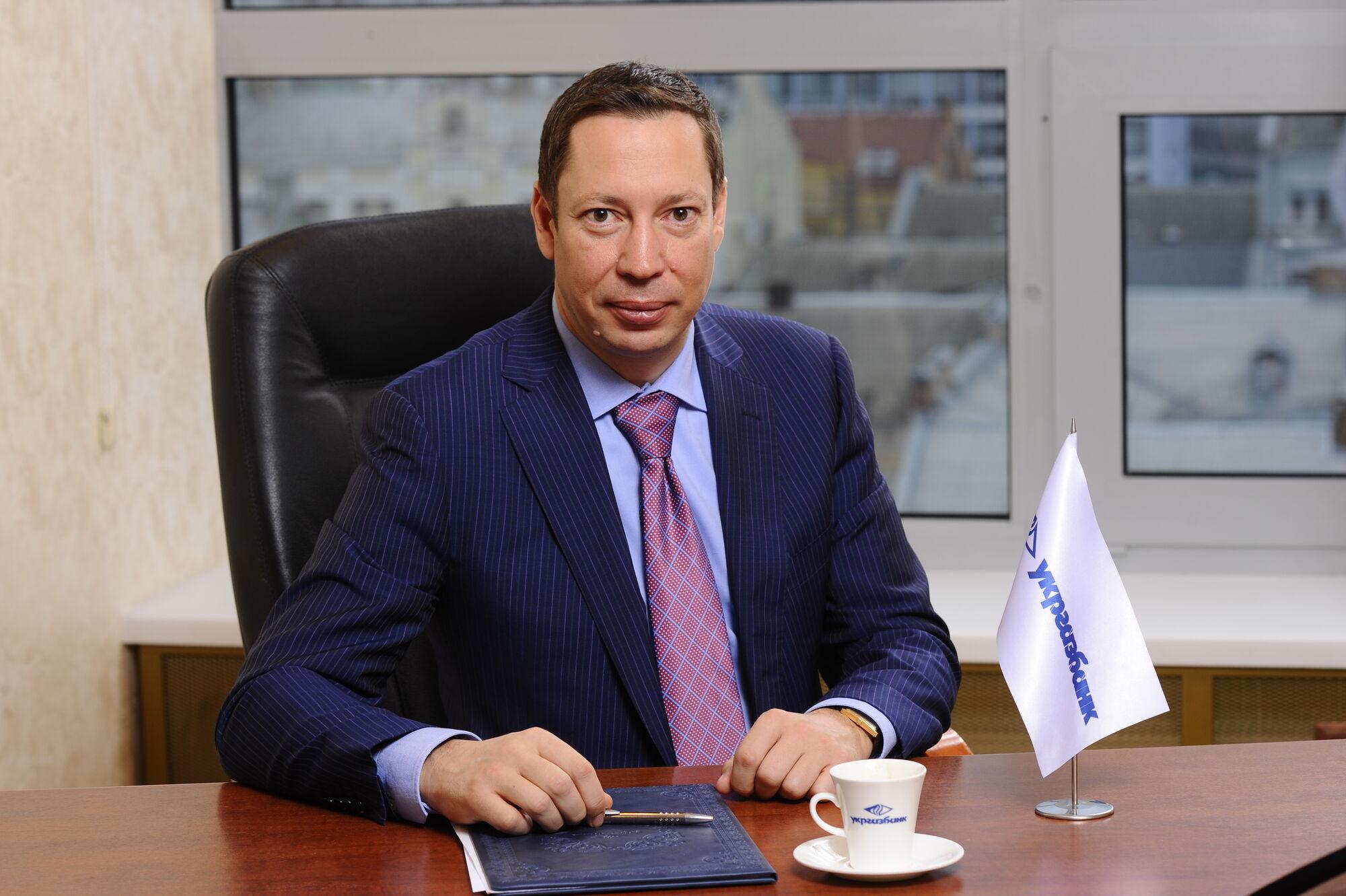 Кирилл Шевченко претендует на должность главы НБУ