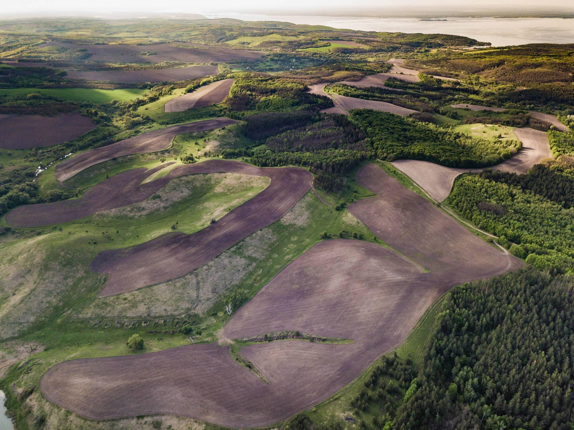 Ерозія ґрунту