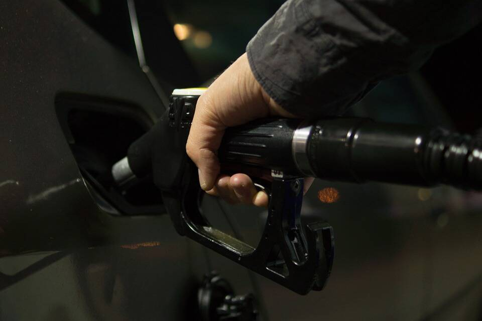 Бензин в Україні