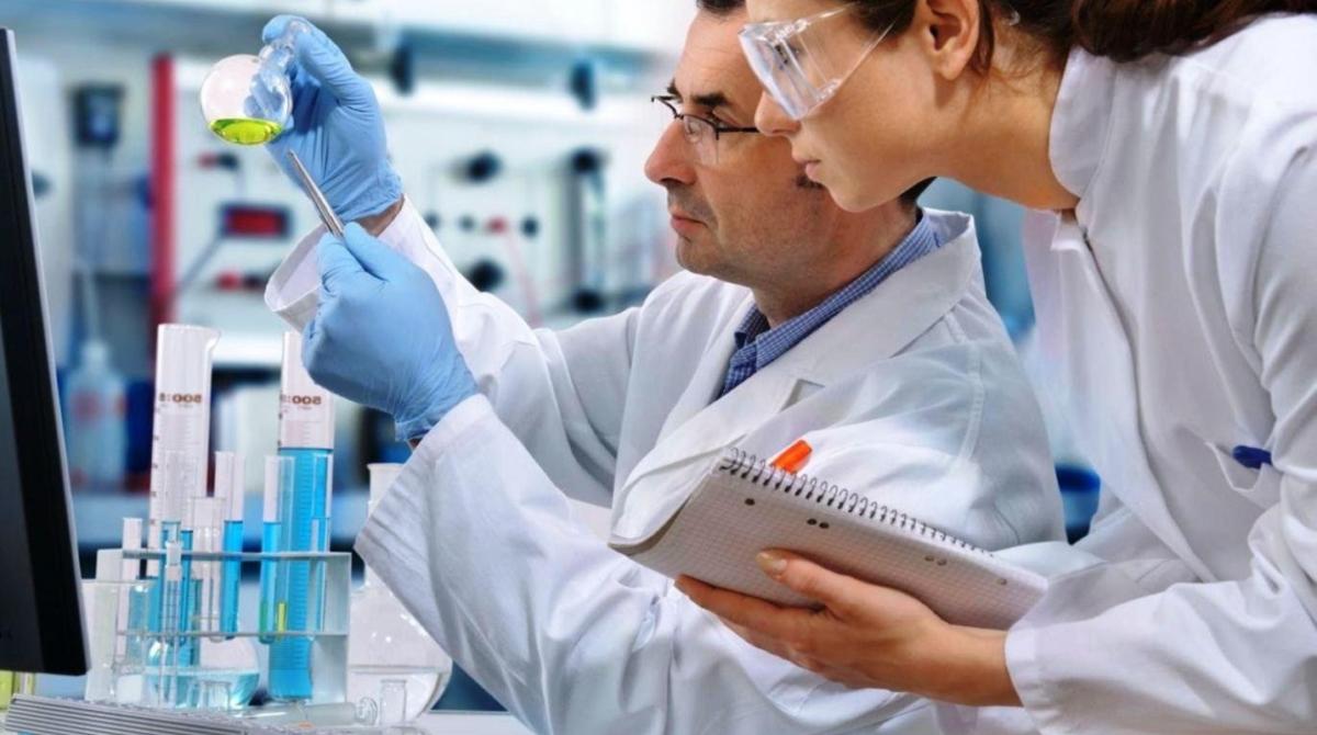 Дослідження препаратів для лікування COVID-19