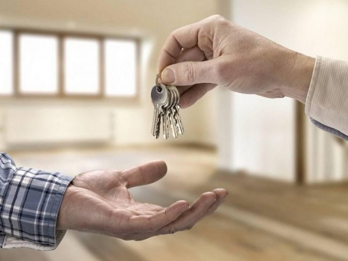 Украинцы не платят налоги с аренды квартир