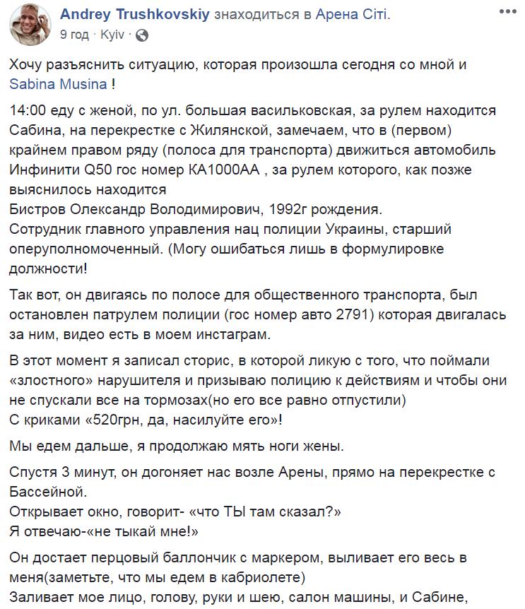 Андрей Трушковский