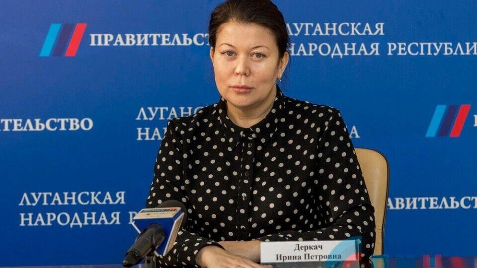 Фейкову міністерку затримали за корупцію