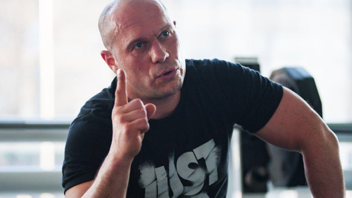 Кива заявил, что активисты Нацкорпуса пытались похитить Ширяева