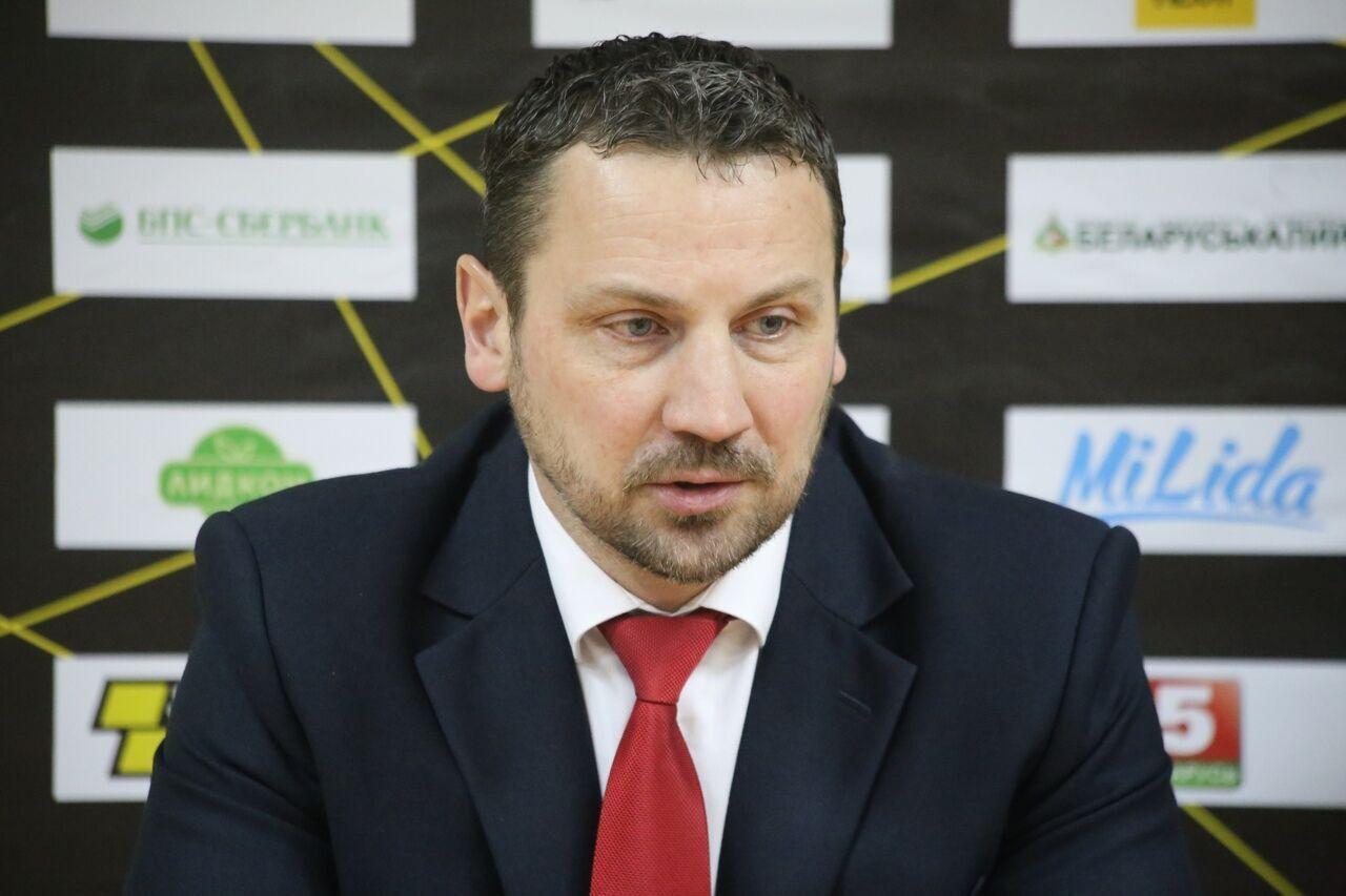 Павел Микульчик