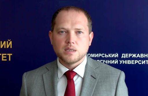 Віктор Євдокимов