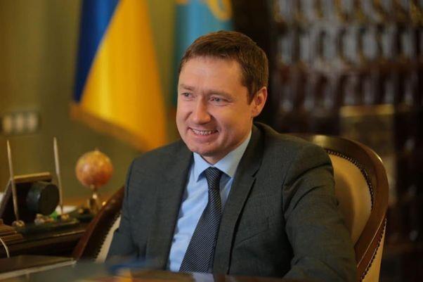 Максим Козицький