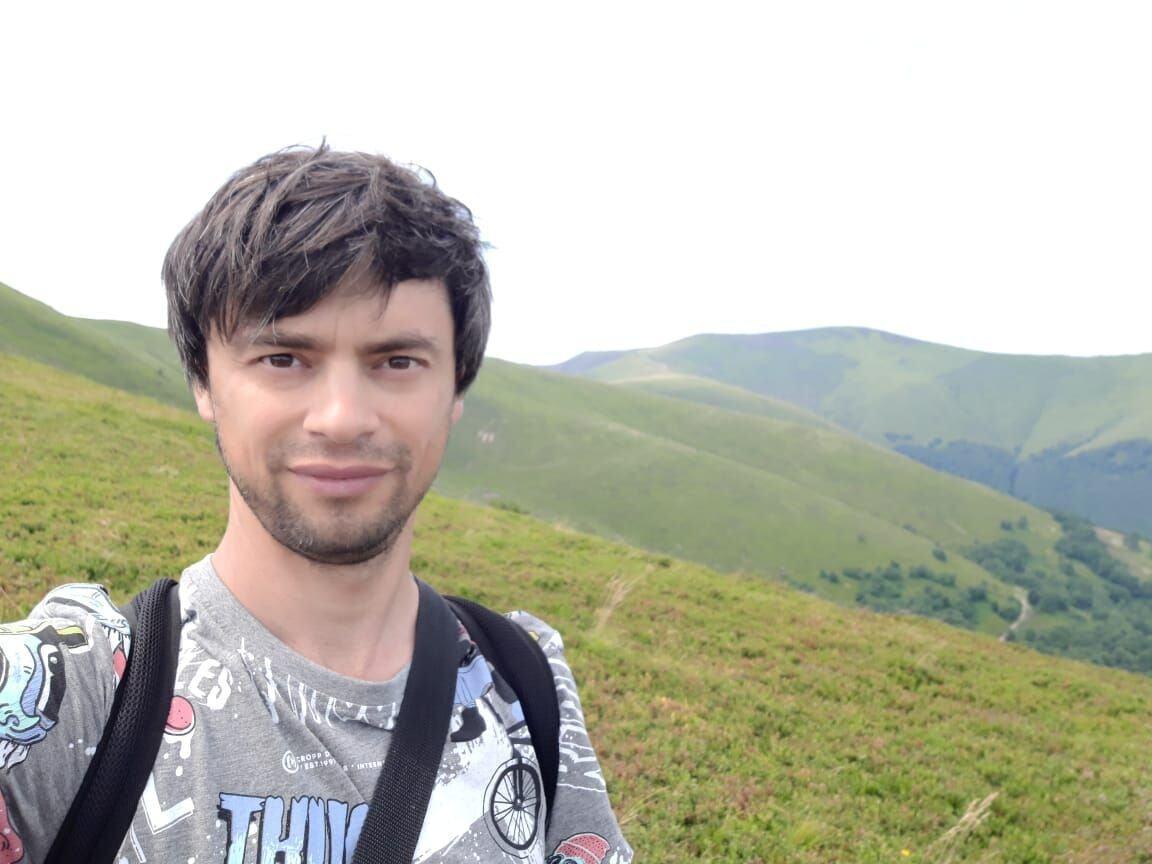 Виктор Щадей
