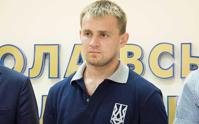 Денис Янтарь.