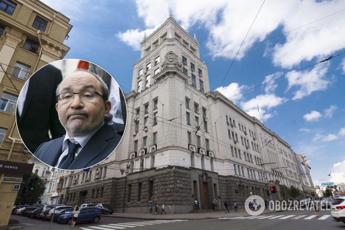 Крім нинішнього мера Харкова у виборчих перегонах за цю посаду візьмуть участь ще шестеро кандидатів