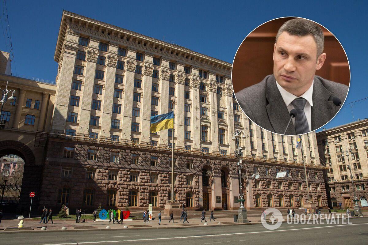 Конкуренцію нинішньому меру Києва на виборах складуть ще семеро претендентів на цей пост