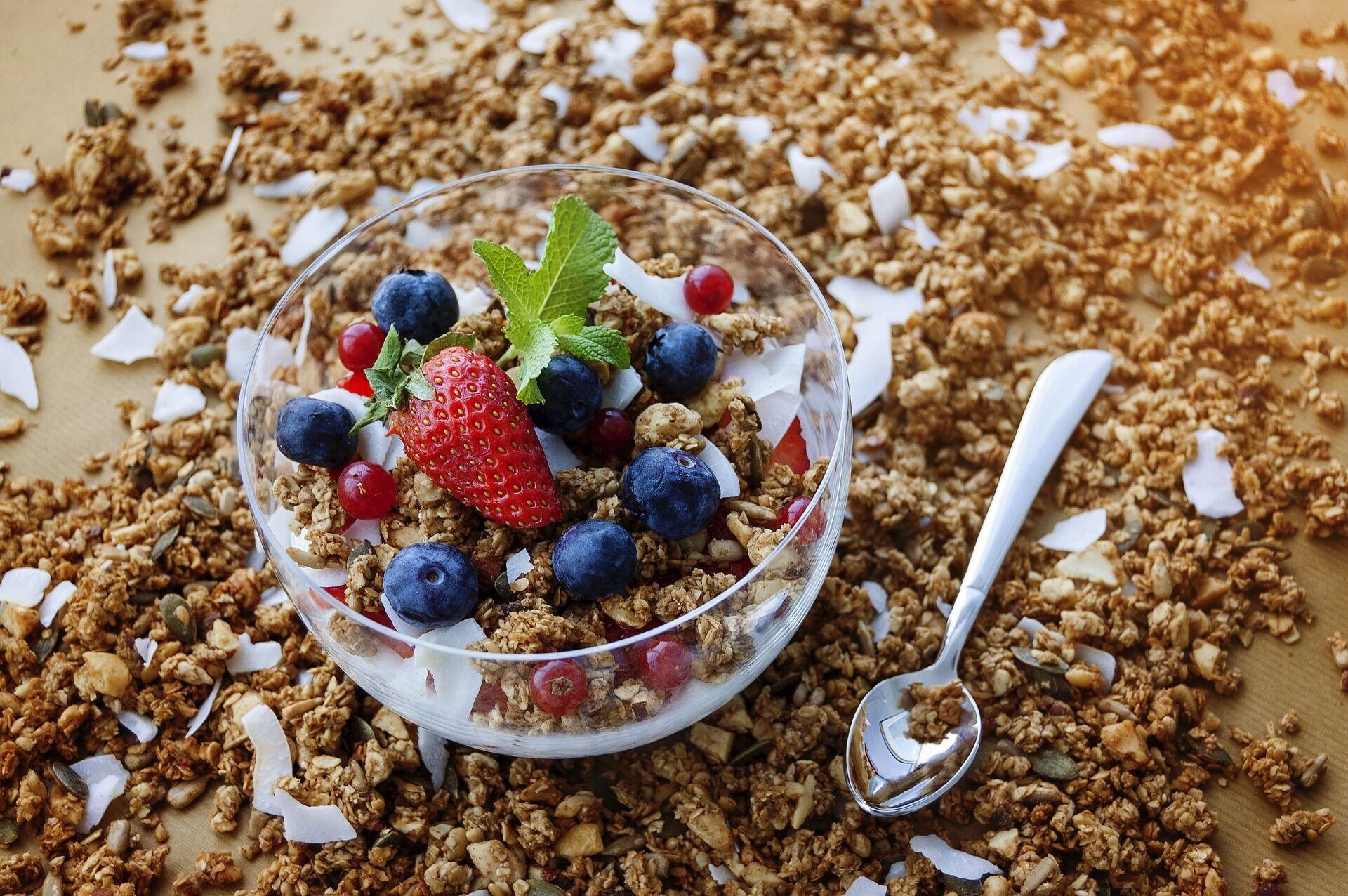 Що потрібно їсти на сніданок: порада дієтолога.